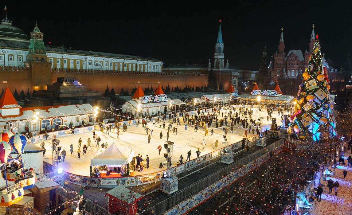 ГУМ - Главный магазин страны. Официальный сайт ТД ГУМ в Москве d43f81aa39e